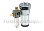 Fiamm MC4 system MC4/FD compressor and lubricator