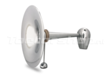 Marco chrome horn for yachts