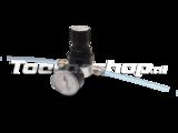 Druk reduceer ventiel voor luchthoorns