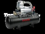 Compressor set 9 liter