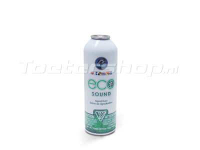 Eco Sound Refill Gashoorn