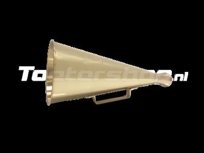 Messing Roeptoeter of Megafoon