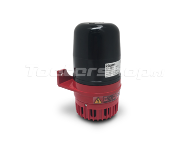 Motorsirene High Tone 230v