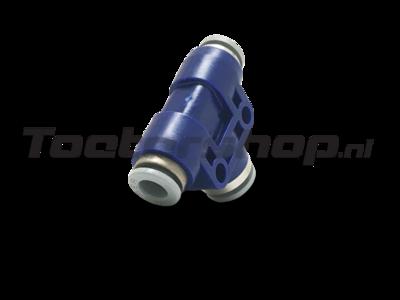 PTC Splitter 8mm to 2x 6mm