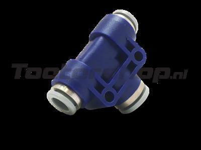 PTC Splitter 10mm to 2x 8mm