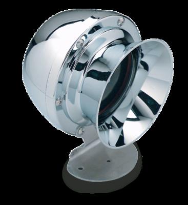 Short Marine Horn