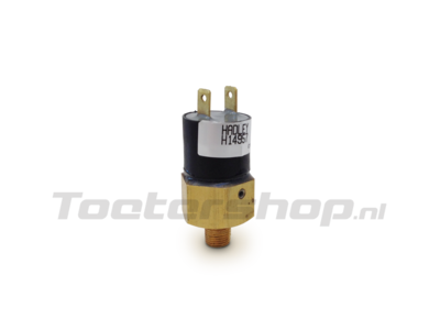Hadley H13940S pressure switch