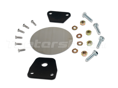 H00981SS Diaphragm Kit