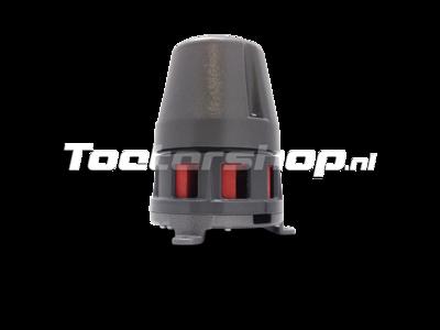Motor sirene of luchtalarm op 220-230v netspanning