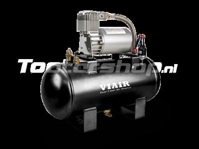 Compressor set voor auto's