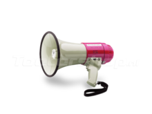 Elektrische Megafoon 115dB