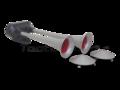 FIAMM TA/2 PV dubbele luchthoorn of truckhoorn van kunststof