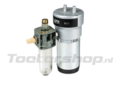 FIAMM compressor MC4 FI sirene and lubricator