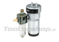 Fiamm MC4 system MC4/FA compressor and lubricator