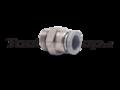 10mm PTC koppeling voor 3/8 BSP