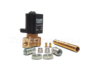 Fiamm 12v elektronisch magneet ventiel of solenoid
